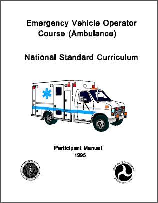 EVOC Student Manual
